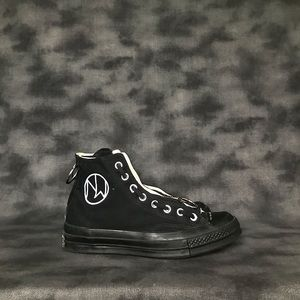 Converse Chuck Taylor The New Warriors Sneakers